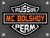 mcBOLSHOY