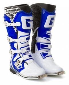 Gaerne G-React Goodyear мотоботы для мотокросса и эндуро, сине-бело-черный.jpg